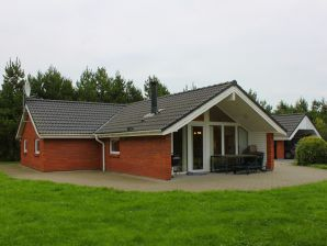Ferienhaus Hus Jegum (O311)