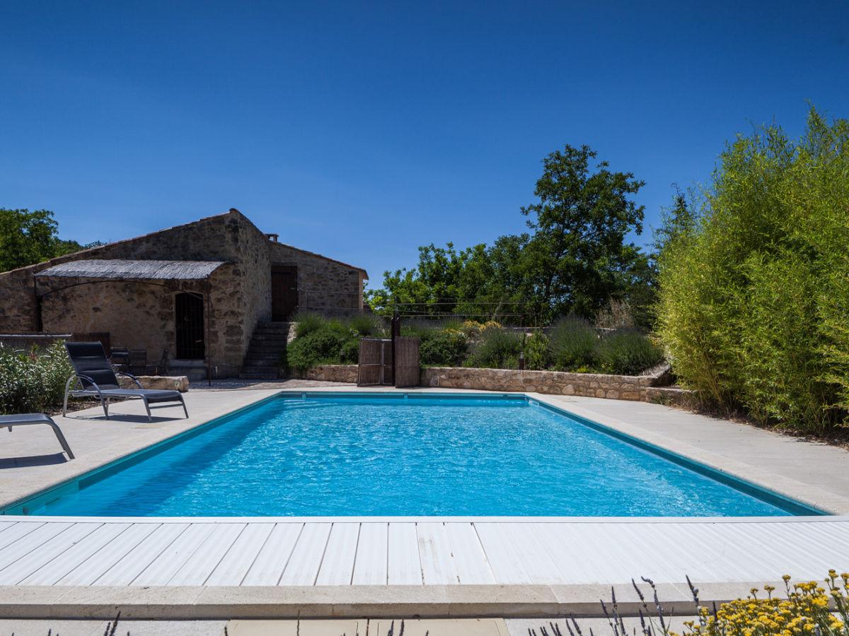 Ferienhaus 904 ans provence luberon firma coquelicot for Ferienhaus mit pool