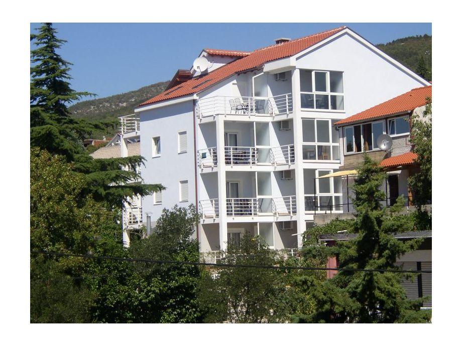 Villa Palma Aussenbild