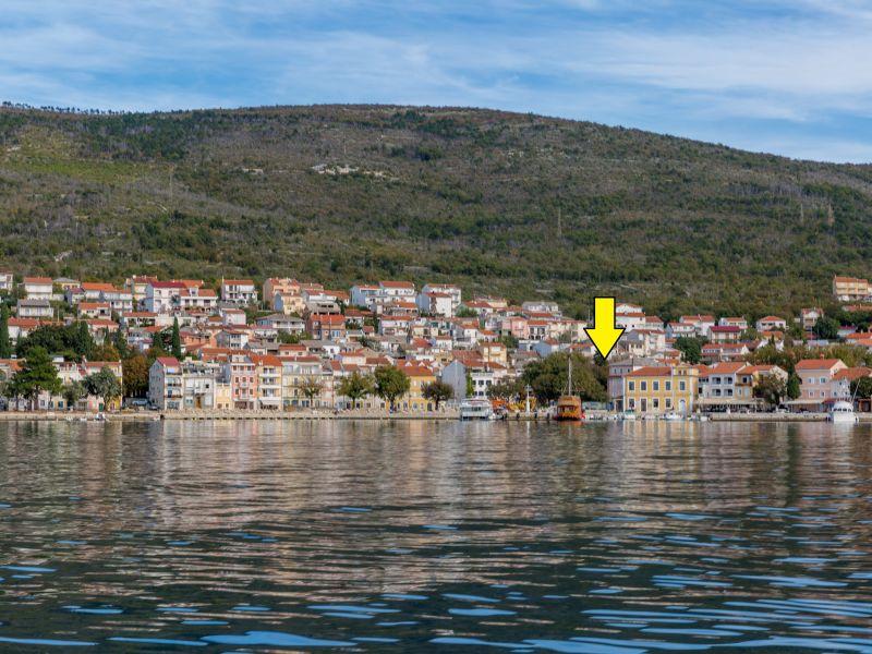 Ferienwohnung Villa Katarina
