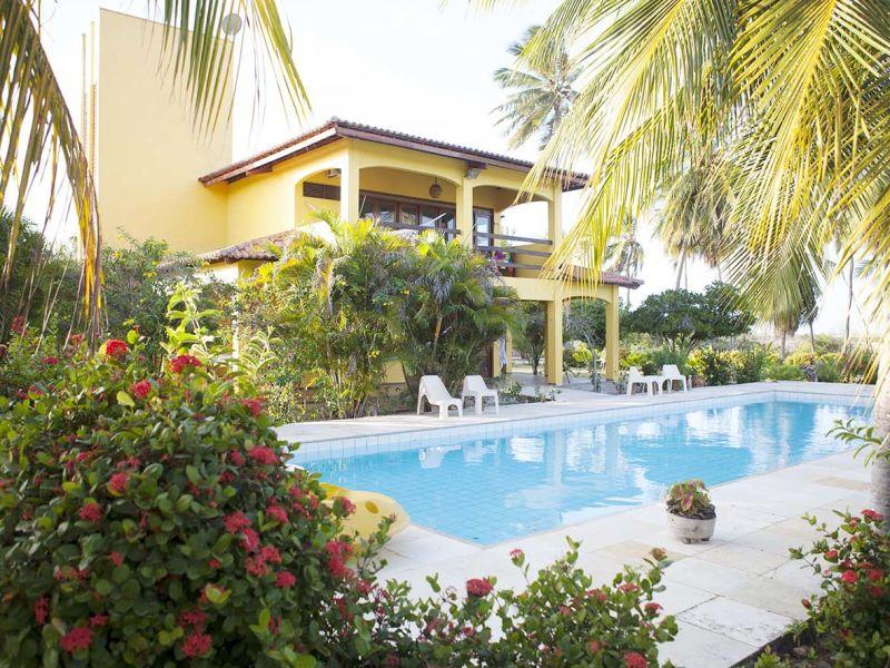Ferienhaus Casa Amarela