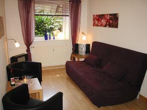 """Apartment 2,5 Zimmer """"Lobusch"""" inkl. W-LAN"""