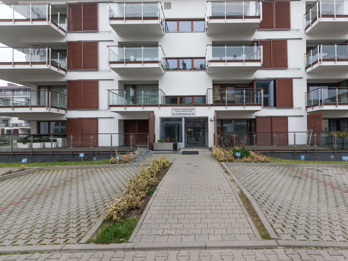 ferienwohnung baltic park 24 501 polen polnische ostsee swinem nde firma ferienwohnungen. Black Bedroom Furniture Sets. Home Design Ideas