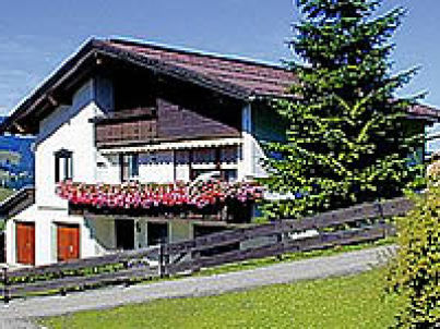 """""""Ifen"""" in Denninger's Ferienhäusle"""
