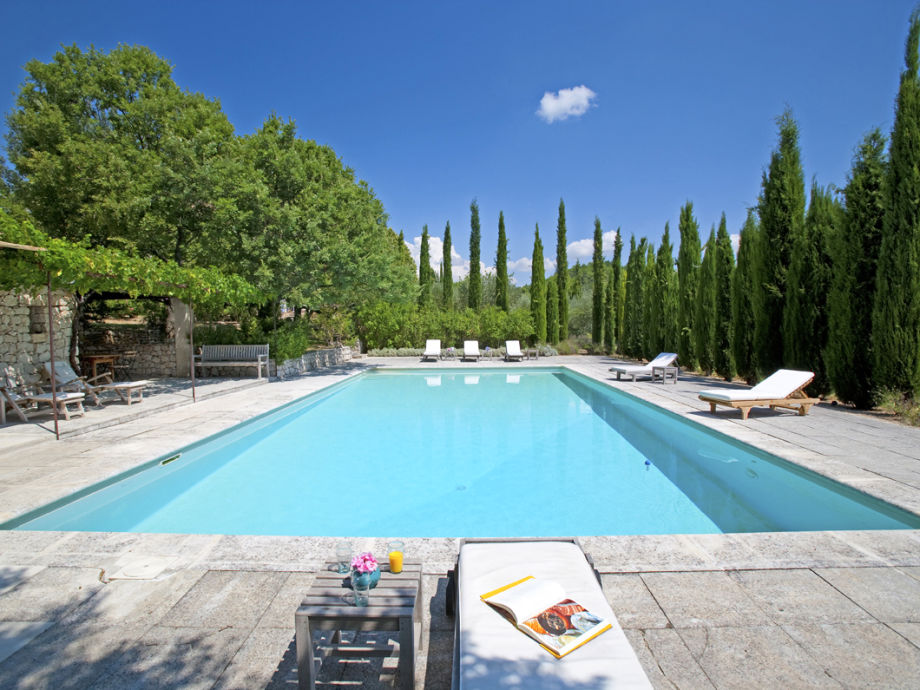 Großer, geheizter Pool (7 m x 14 m)