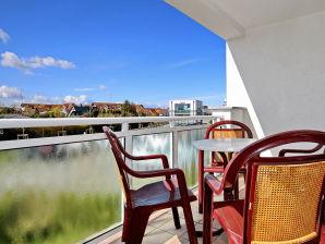 Ferienwohnung 9210 in der Ferienanlage Yachthafenresidenz - AaY/9210
