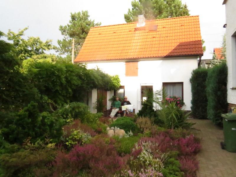 Ferienhaus Genetzkie