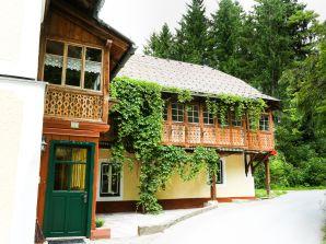 Holiday house Loitzl Luckermühle