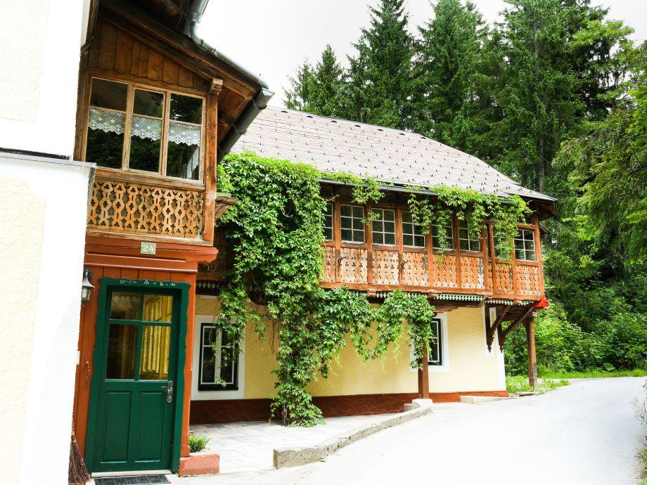 Ferienhaus Lucker Mühle