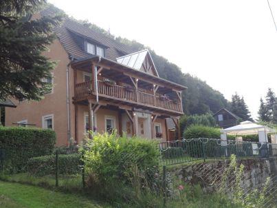 Christine im Haus Elbglück