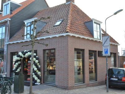 Markt 5 Domburg