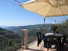 Ferienwohnung in der Villa Ronchi