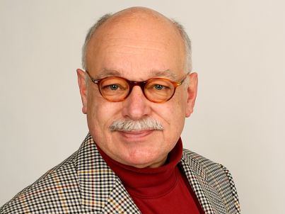 Ihr Gastgeber Dr. Martin Doll