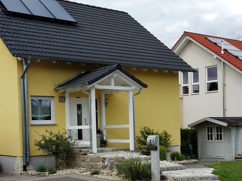 Pension Gästehaus Claudia - Bed & Breakfast