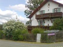 Ferienwohnung im Alten Forsthaus
