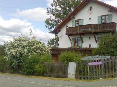 im Alten Forsthaus
