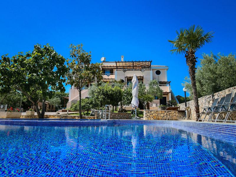 Ferienwohnung in Villa Haya