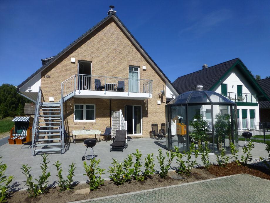 Binz Haus Sonja