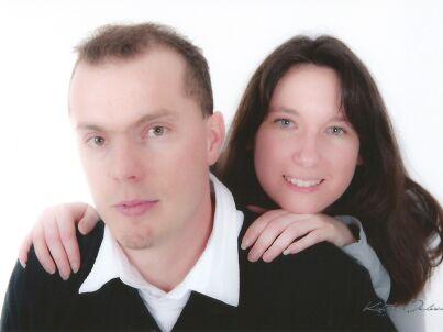 Ihr Gastgeber Sébastien et Elodie Perrier