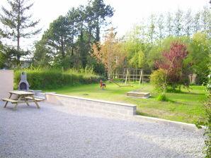 Cottage La Mezzanine