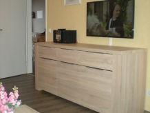 Holiday apartment Haus Kiebitz