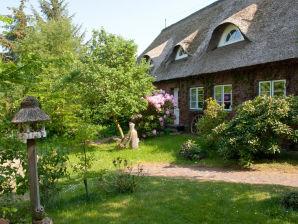 Ferienwohnung Reetdachhaus - Haus 2