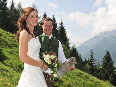 Ihr Gastgeber Andreas & Renate Filzer