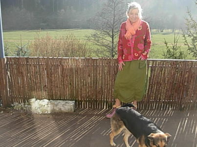 Ihr Gastgeber Elke Langbehn