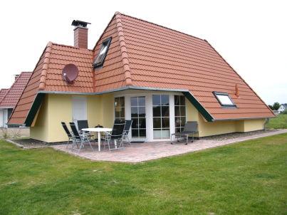 Ferienhaus zum Watt
