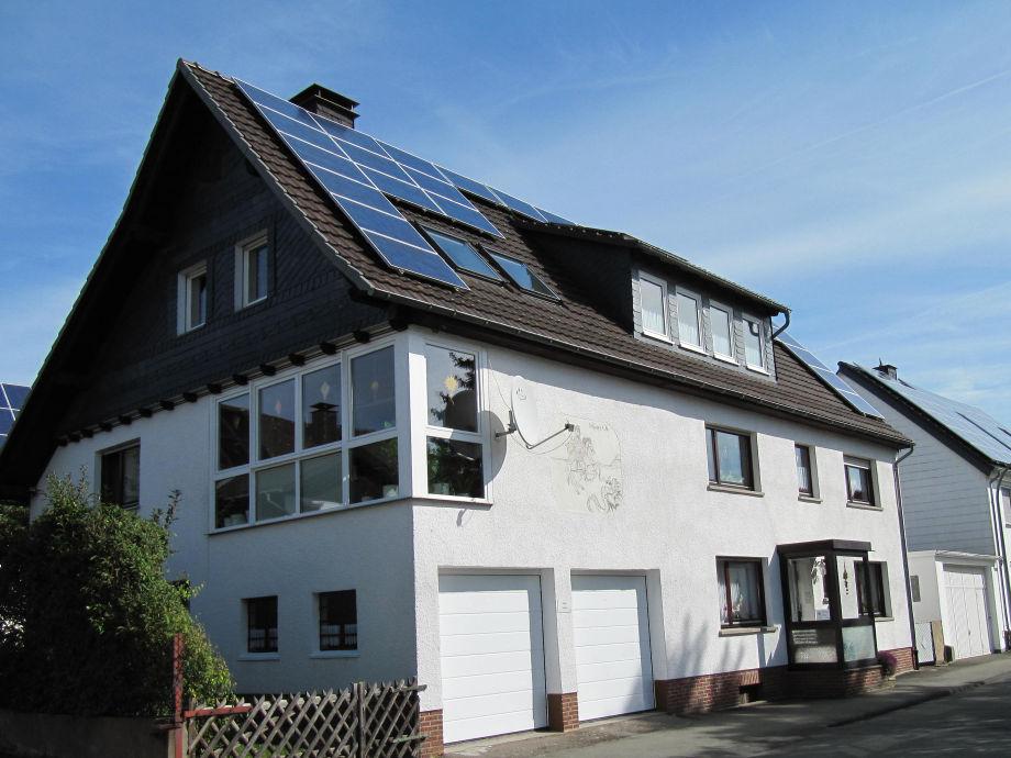 Haus Kurfürstenstraße