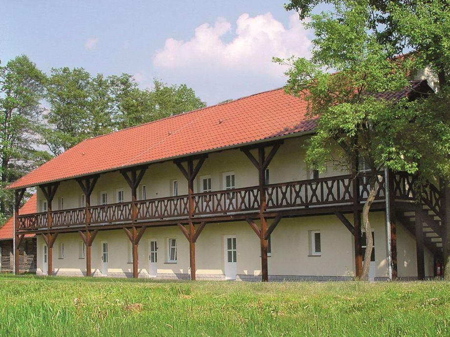 Pension Spreeaue in Burg Spreewald