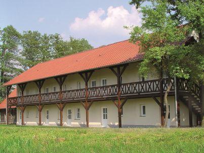 Spreewald - Pension Spreeaue