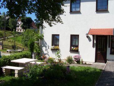 Ferienwohnung im Urlaubsparadies Elbsandsteingebirge