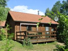 Ferienhaus Himmlisch Himmelpfort Haustyp A