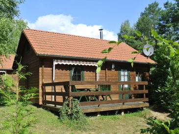 Holiday house Himmlisch Himmelpfort Haustyp A