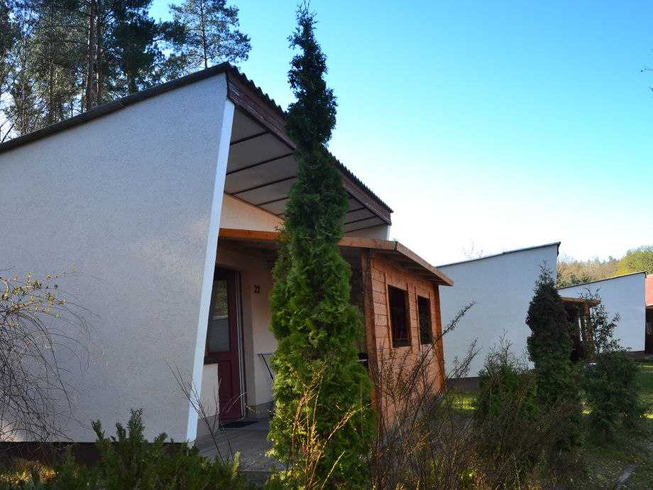 """Bungalow """"Sommerland"""""""