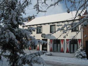 Ferienwohnung De Kersentuin (der Kirschgarten)