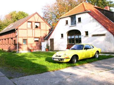 Ferienwohnung Haus Altendeich
