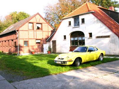 Haus Altendeich