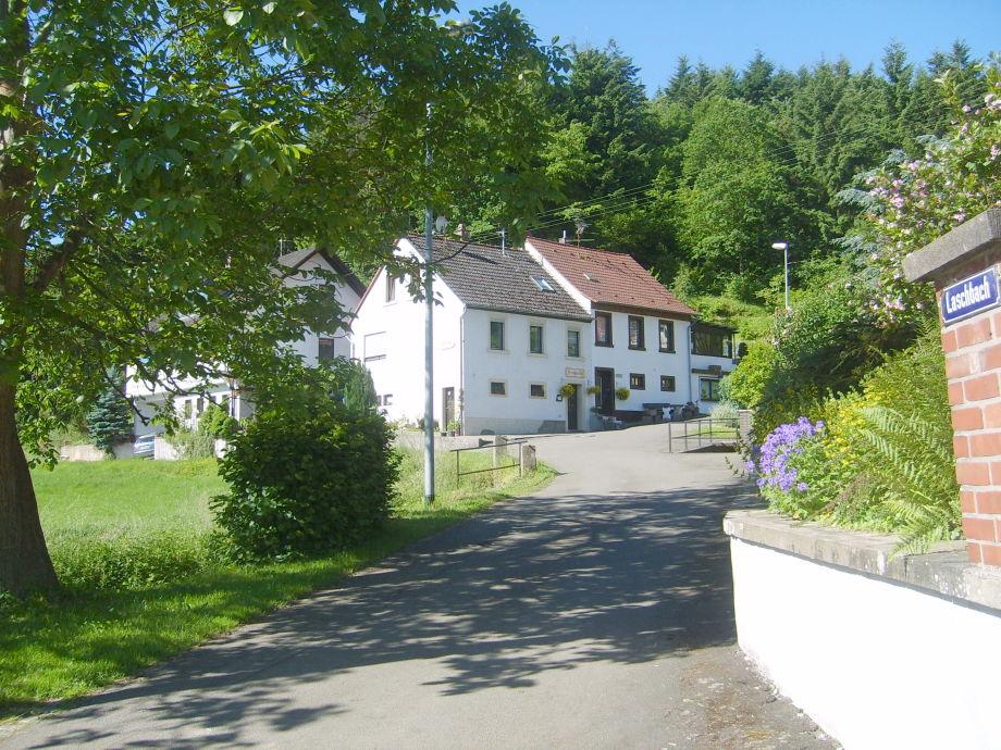 Ferienhaus Dora