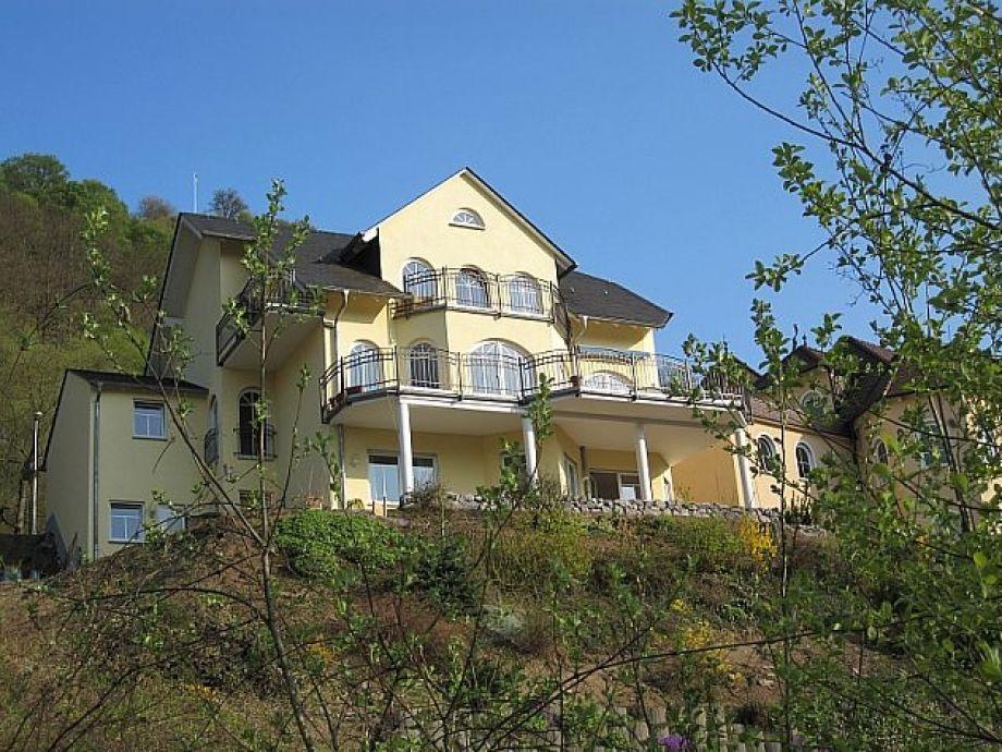 Außenaufnahme Rheinblick