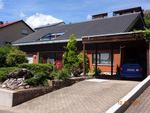 Ferienwohnung Hohenberg