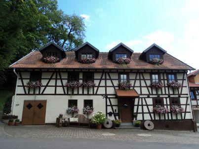 Ferienbauernhof