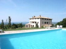"Holiday apartment ""Tiziana"" with Pool"