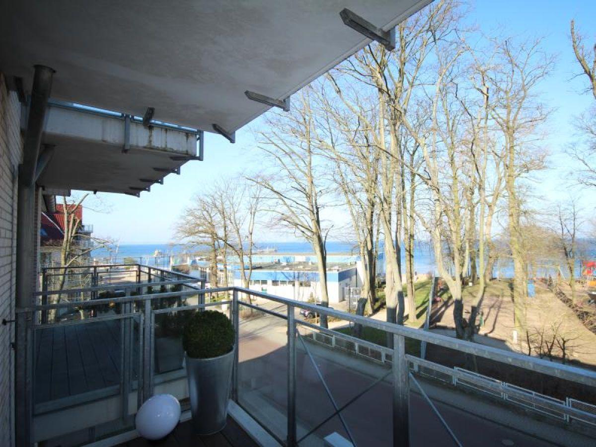 ferienwohnung strandblick in niendorf timmendorfer strand niendorf ostsee firma baltic. Black Bedroom Furniture Sets. Home Design Ideas