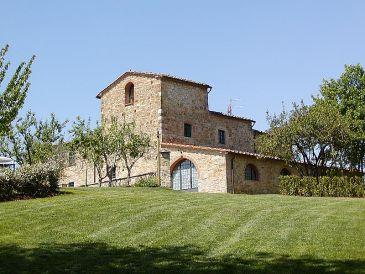 Ferienwohnung Fattoria di Montecchio