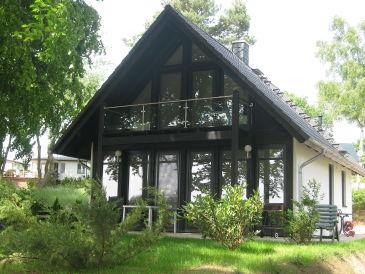 Ferienhaus Plau am See, OT Heidenholz