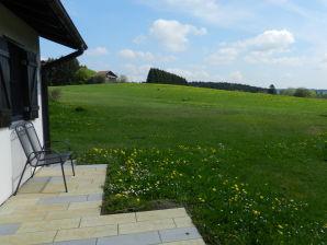 Ferienhaus 135 - Randlage mit Gartenblick