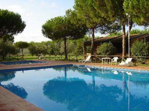 Ferienwohnung Baia Etrusca