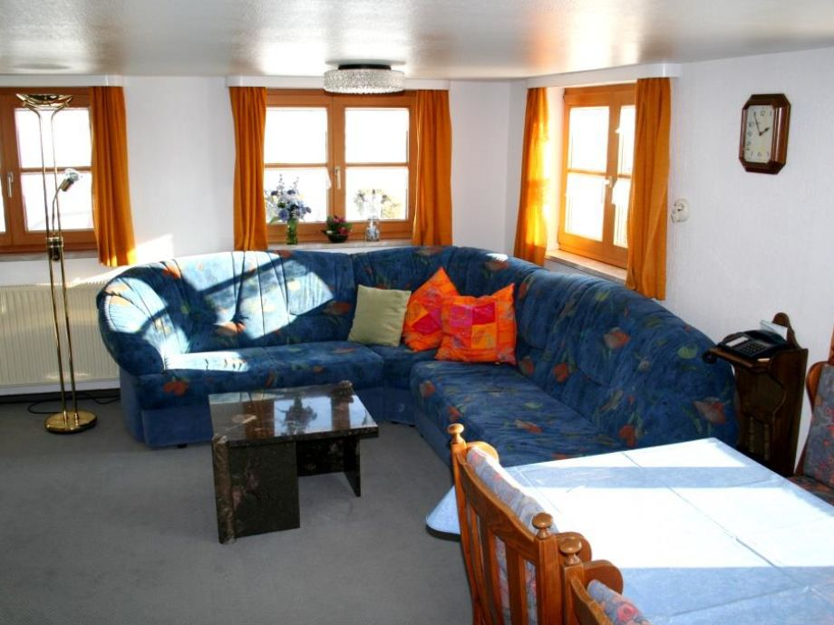 Ferienwohnung im Haus Baiz, Allgäu, Oberallgäu - Familie Helmut Baiz